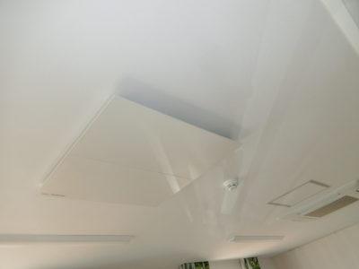 天井型空気清浄機